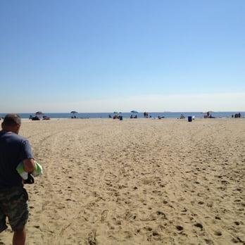 Photo Of Sea Bright Beaches Nj United States View On