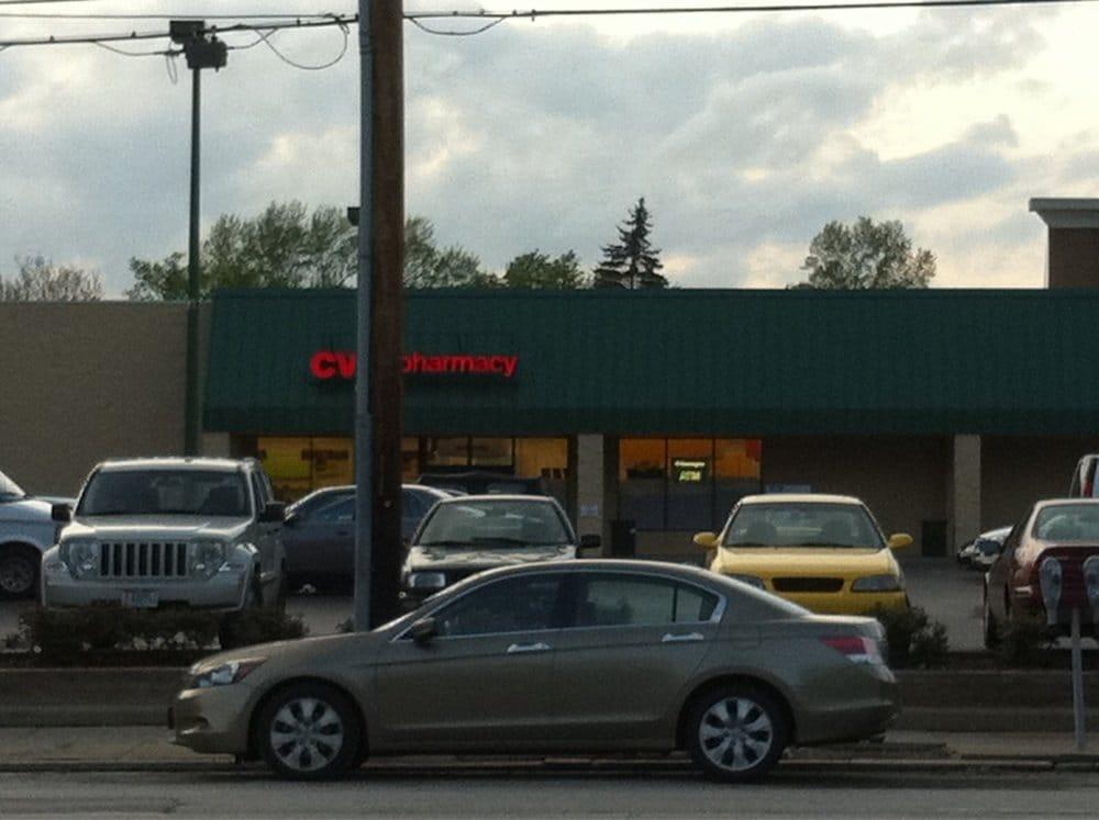 CVS Pharmacy: 3086 Madison Rd, Cincinnati, OH