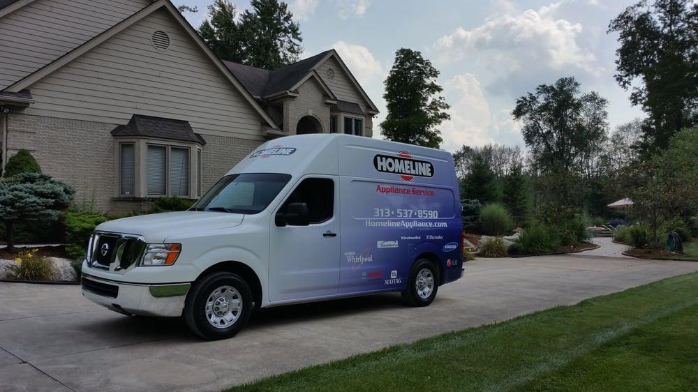 Homeline Appliance: Redford, MI