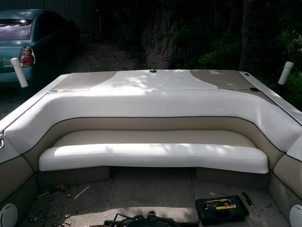 Boat Sofa Motor Cover Yelp