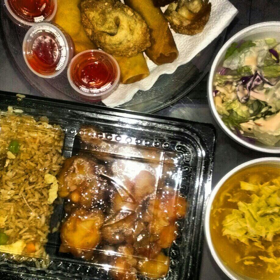 Chinese Food Covina Ca