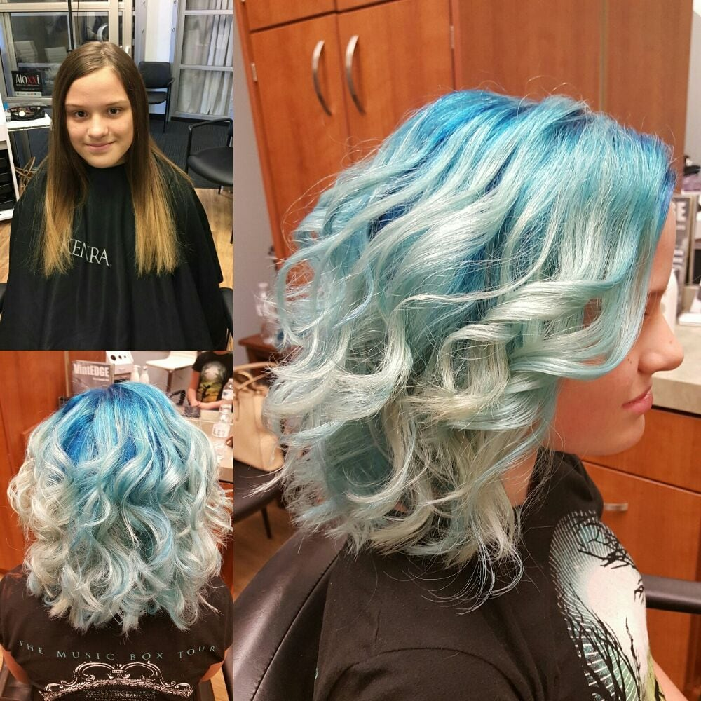 Hair By Mary Harmon: 930 Roosevelt Rd, Clearwater, FL