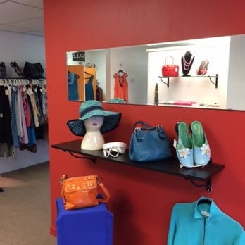 Upscale Resale - Used Vintage  Consignment -  US Hwy  York