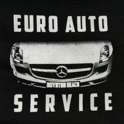 Euro Auto Service Auto Repair 1220 W Industrial Ave Boynton