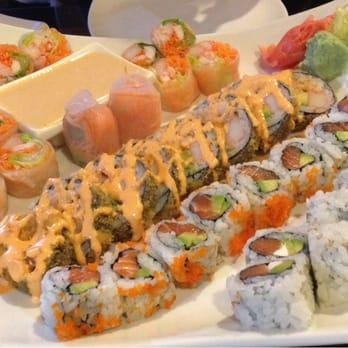Bellevue Tn Japanese Restaurant