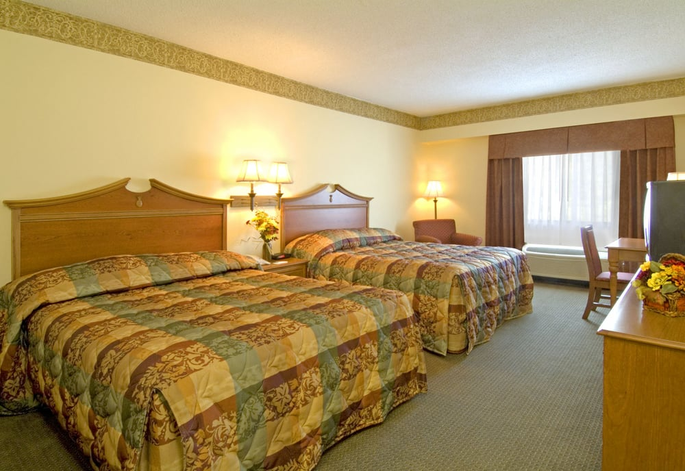 Country Inn Suites Williamsburg East 23 Reviews Hotels 7135 Pocahontas Trl Williamsburg