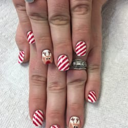 Photo Of Lily S Nails Wilmington Nc United States