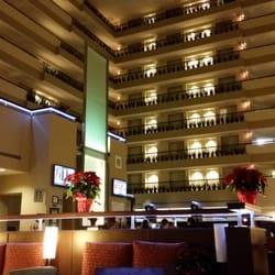 Photo Of Emby Suites Detroit Troy Auburn Hills Mi