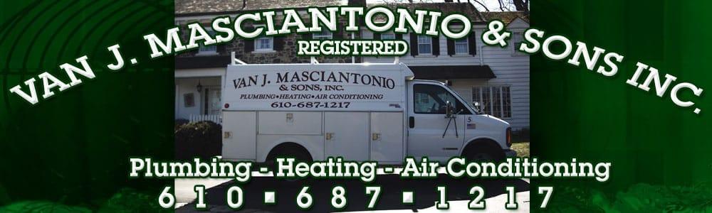 Van J Masciantonio & Sons: 427 Black Swan Ln, Berwyn, PA