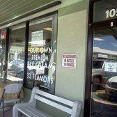 Lickity Split Cafe Englewood Fl