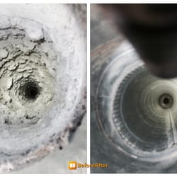 Photo Of Better Dryer Vent Cleaning San Antonio Tx United States Before