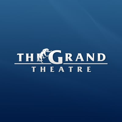 Grand theater new iberia la