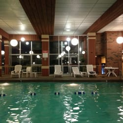 Photo Of Rodeway Inn Skokie Il United States Heated Indoor Pool