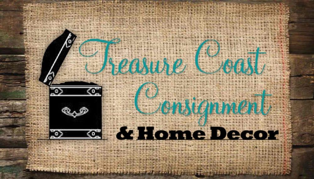 Treasure Coast Consignment Amp Home Decor Furniture Stores