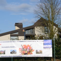 Vivat Immobilien - Agenzie immobiliari - Gutenbergweg 8, Usingen, Hessen, Germania - Numero di ...