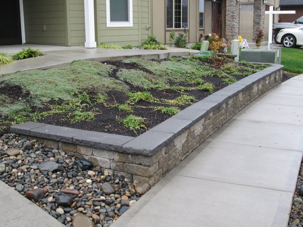 Woody's Custom Landscaping: 13503 NE Mountain View Dr, Battle Ground, WA