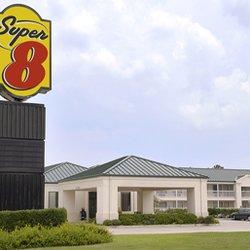 Photo Of Super 8 By Wyndham Jasper Tx United States