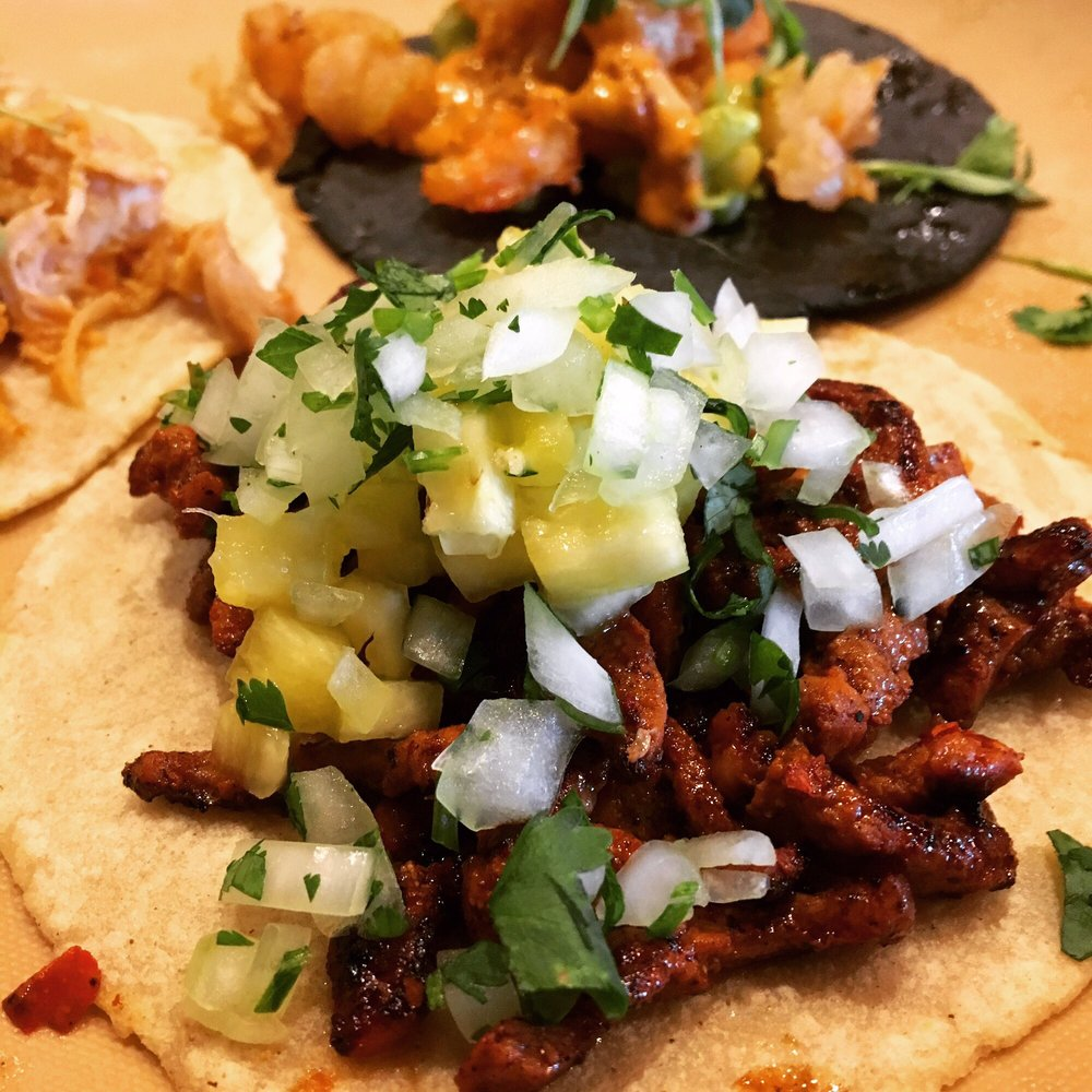 Machete Tequila + Tacos