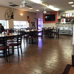 Photo Of Peking Kitchen   El Paso, TX, United States. Dining Area