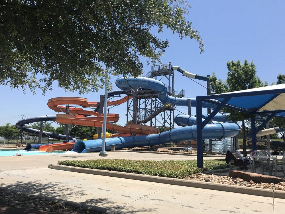Water Works Park & Natatorium