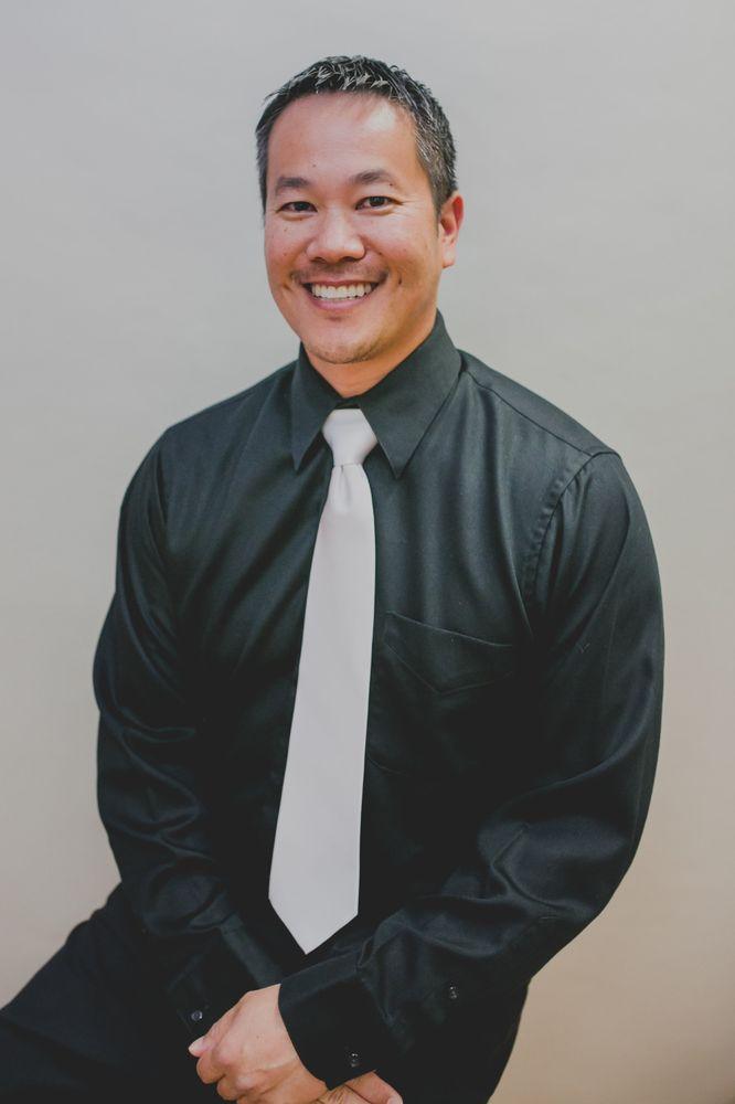 Richard C Yee, DDS - Carmichael Family Dentistry
