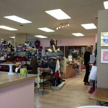 Photo Of The Yarn Shop