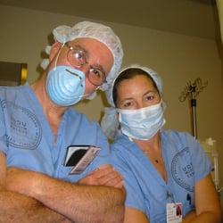 UCSF Birthing Center - CLOSED - 505 Parnassus Ave, Inner