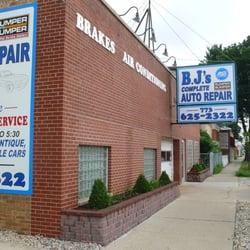 Auto Repair Chicago >> Bj S Auto Repair 16 Photos 24 Reviews Auto Repair 3820 N