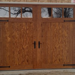 Photo of Viking Garage Door Company - Alexandria MN United States & Viking Garage Door Company - 12 Photos - Garage Door Services - 706 ...