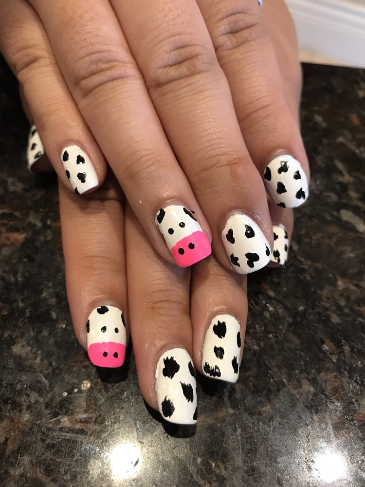Photos for Luxe Nail Spa - Yelp