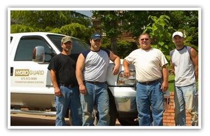 Hydro-Guard, Inc: 247 Lawrence Rd 216, Black Rock, AR