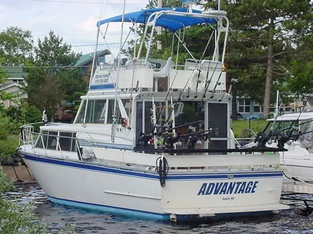 Duluth charter fishing navegaci n 126 e 1st st duluth for Charter fishing duluth mn
