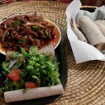 Ethiopian Restaurant Birmingham Al