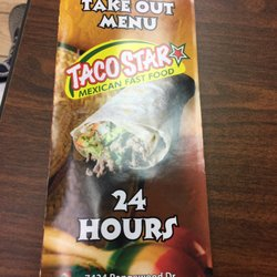 Photo Of Taco Star Colorado Springs Co United States This The Take