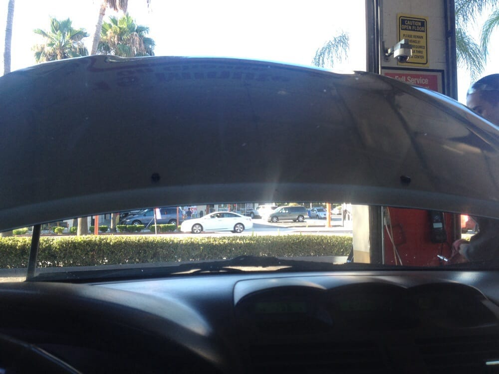 Car Wash And Oil Change Glendale Ca