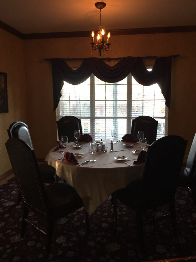 Whispering Pines Bed And Breakfast In Norman Ok