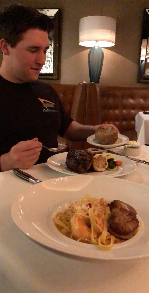 36 Steak & Seafood: Cactus Petes And The Horseshu, Jackpot, NV