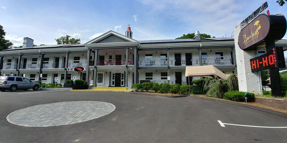 Hotel Hi-Ho Fairfield