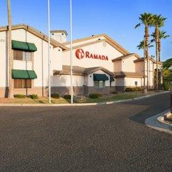 Photo Of Ramada Glendale Az United States
