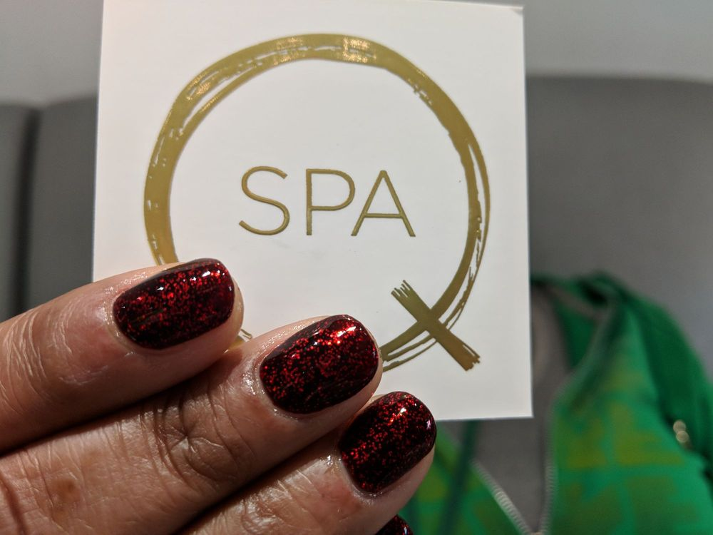 Q Spa: 211 Steiner St, San Francisco, CA