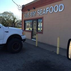 Ole Bay Seafood Seafood 1916 Lafayette Blvd Norfolk