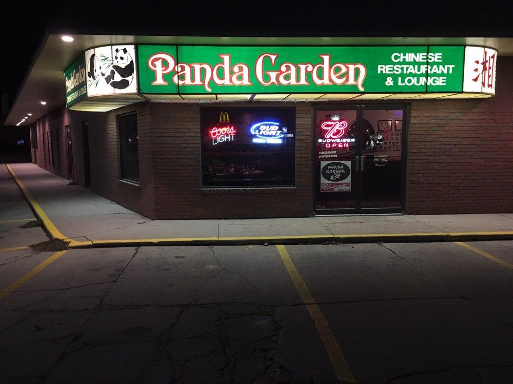 Panda Garden: 720 W Benjamin Ave, Norfolk, NE