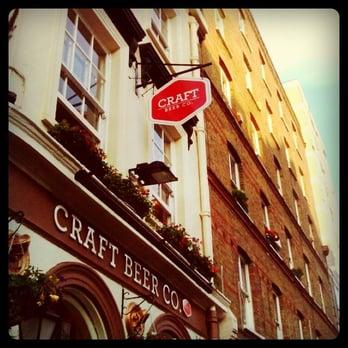 Craft Beer Farringdon