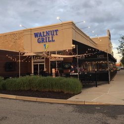 Photo Of Walnut Grill Robinson Township Pa United States