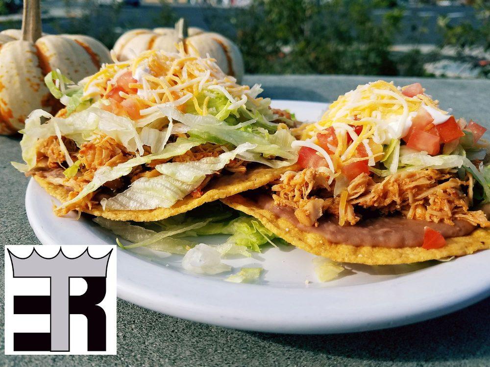 Tacos El Rey Espresso: 407 Melva Ln, Moses Lake, WA