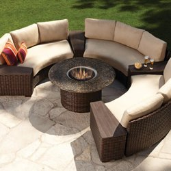 Photo Of Patio Factory Supercenter   Clearwater, FL, United States. Lloyd  Flanders Sectional