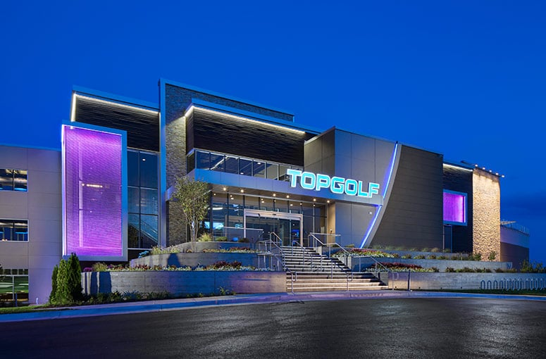 Topgolf: 20356 Commonwealth Ctr Dr, Ashburn, VA