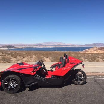 Slingshot Las Vegas Rentals - Car Rental - 3930 Las Vegas ...