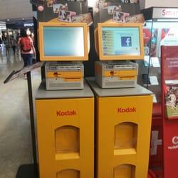 Kodak Picture Kiosk - Carrefour el Saler, Ciutat de les Arts i les