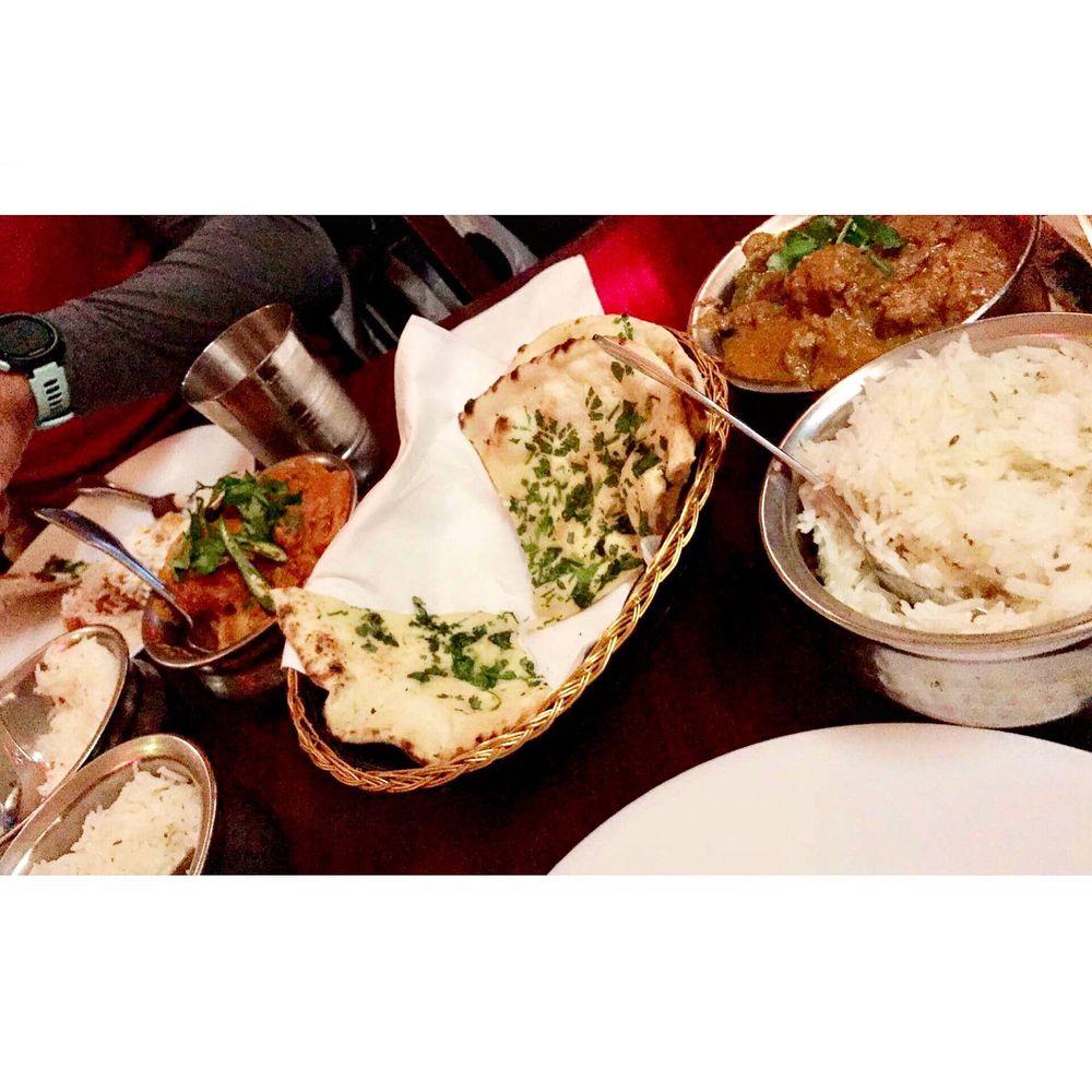 Seva Indian Food Astoria